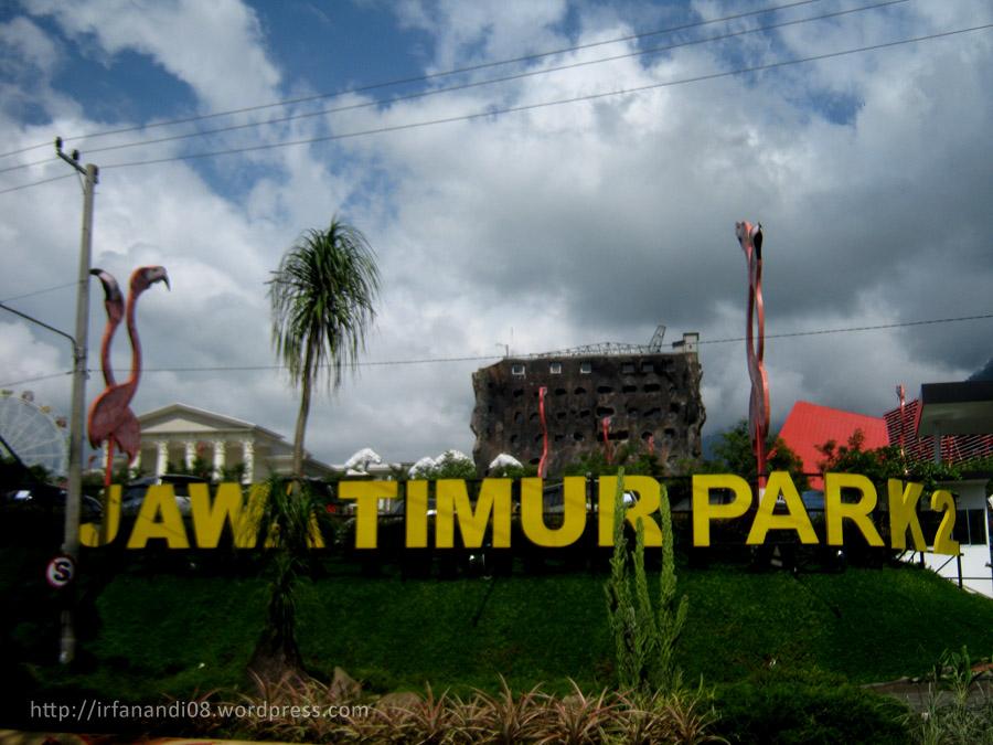 Contoh Laporan Study Tour Ke Malang Jatim Park 1 Seputar Laporan